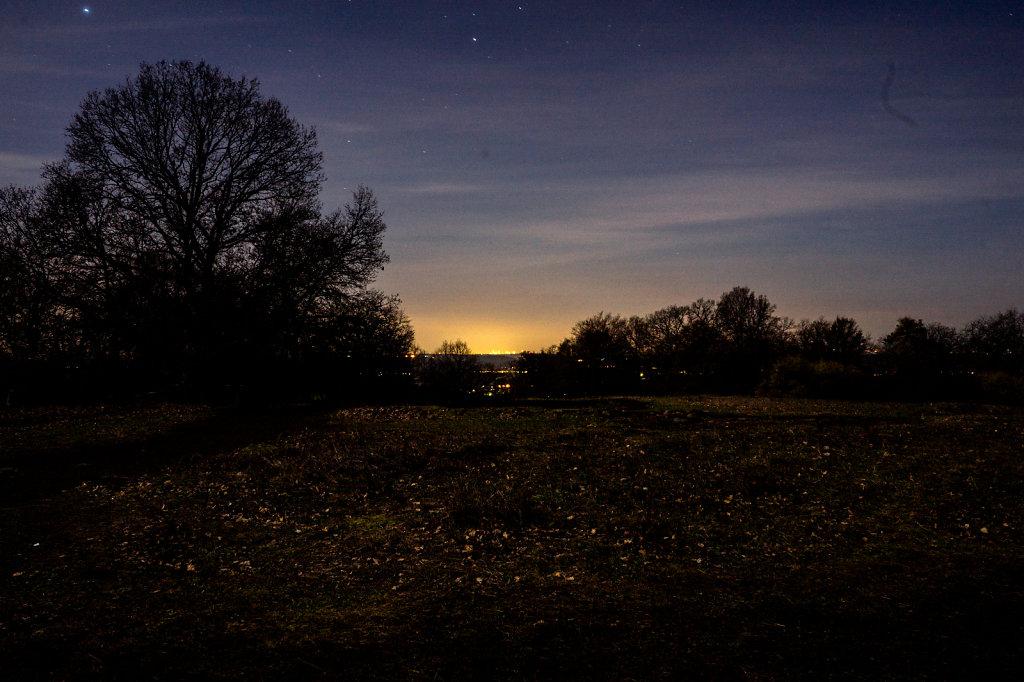 Nachtaufnahmen